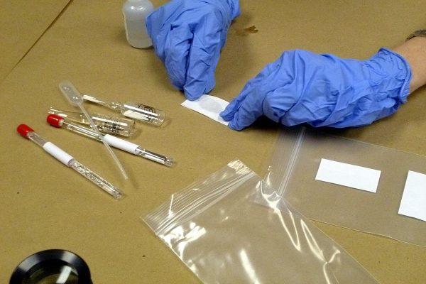 csi scienze forensi criminologia 1